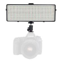 Stellar Lighting Systems Shoe Mount On-Camera LED Light