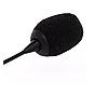 Rode Microphones Pop Filter/Wind Shield (Black)
