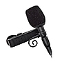 Pop Filter/Wind Shield Lavalier Microphones Thumbnail 1