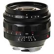 Nokton 50mm f/1.1 Lens (Black)