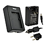 1 Hour Rapid Charger for Nikon EN-EL9 Battery