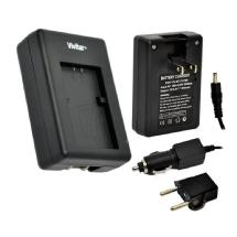 Vivitar 1 Hour Rapid Charger for Nikon EN-EL9 Battery