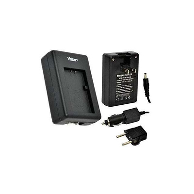 1 Hour Rapid Charger for Nikon EN-EL11 Battery Image 0