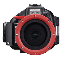 Olympus PT-EP06 Underwater Housing For E-PM1 Digital Camera