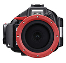 PT-EP06 Underwater Housing For E-PM1 Digital Camera
