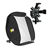 Lastolite Ezybox 18x18 Quad Flash Kit