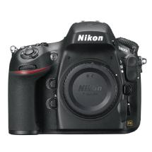 Nikon D800E Digital SLR Camera Body