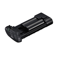 MS-D12EN Lithium-ion Rechargeable Battery Holder Image 0