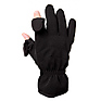 Men's Stretch Gloves - Black, X-Large Thumbnail 1