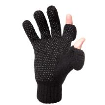 Freehands Men's Rag Wool - Black, Large/XLarge