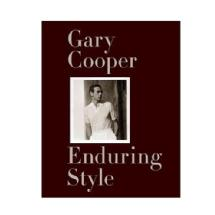 Rizzoli Gary Cooper: Enduring Style