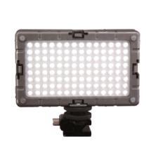 Stellar Lighting Systems Light Block Modular LED Array + Magnetic Filters & Barn Door