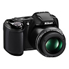 Nikon | Coolpix L810 Digital Camera (Black) | 26294