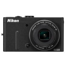 Nikon Coolpix P310 Digital Camera (Black)