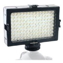 Dot Line Corp. On-Camera LED Light