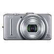 Coolpix S9300 Digital Camera (Silver)