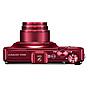 Nikon Coolpix S9300 Digital Camera (Red)