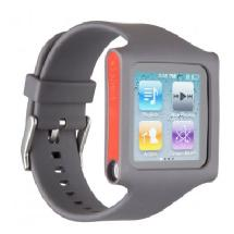 Speck Time To Rock for iPod Nano (Magma Jamma Grey)
