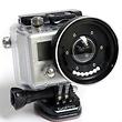 BlurFix Flat Lens for your GoPro HERO2