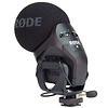 Stereo VideoMic Pro Condenser Microphone