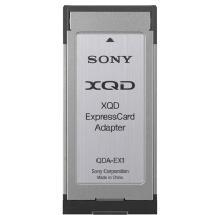 Sony QDA-EX1 XQD ExpressCard 34 Adapter