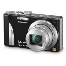 Panasonic Lumix DMC-ZS15 Digital Camera (Black)