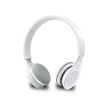 H8020 Wireless Stereo Headphones (White) Image 0