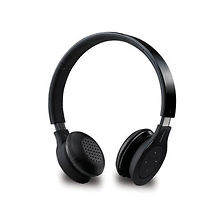 H8020 Wireless Stereo Headphones (Black) Image 0