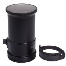 AquaTech LP-NTZ Flat Port for the Nikon 70-200mm f/2.8 VR Lens