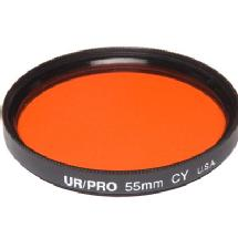 AquaPro HD URPro Cyan (CY) Color Correcting Filter 55mm