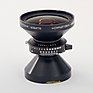 120mm f/8.0 Super-Angulon Large Format Lens - Used