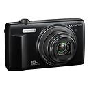 Olympus | VR-340 Digital Camera (Black) | V105080BU000