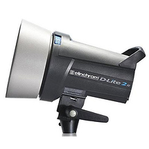 Elinchrom D-Lite 2 IT 200ws Monolight with Skyport