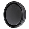 Replacement Rear Lens Cap for Sony NEX E-Mount Cameras