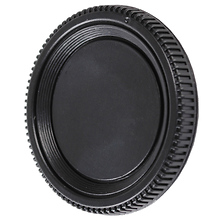 Replacement Body Cap for Sony NEX E-Mount Cameras Image 0