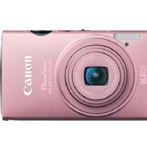 Canon PowerShot ELPH 110 HS Digital Camera (Pink)