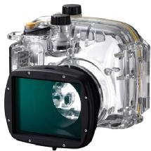 Canon WP-DC44 Underwater Housing for the Canon PowerShot G1 X Camera