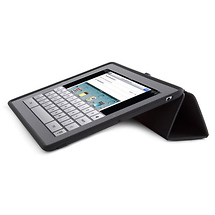 Speck PixelSkin HD Wrap for iPad 2 (Black)