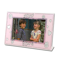 Neil Enterprises Inc. 6 x 4' Love Acrylic Frame