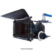 Redrock Micro DSLR Cinema Bundle with microFollowFocus