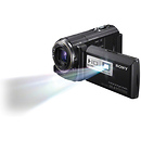 HDR-PJ580V High Definition Handycam Camcorder (Black)
