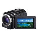 Sony | HDR-XR260V High Definition Handycam Camcorder (Black) | HDRXR260V
