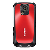Sony MHS-TS22 Bloggie Sport Camcorder (Red)