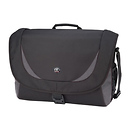 5725 Zuma 5 Photo/Laptop Shoulder Bag (Black/Dark Gray)