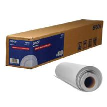 Epson Exhibition Canvas (44 In. x 40 ft., Matte)