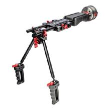 Zacuto C300 Stinger In-Line Shoulder Mounted Rig