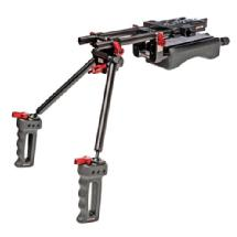 Zacuto Recoil Rig for C300/Scarlet/Epic Cameras