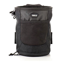 Lens Drop Bag (Black) Image 0
