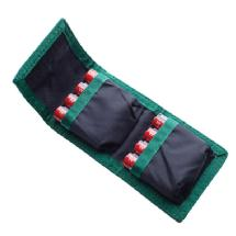 Think Tank Photo 8 AA Battery Holder (Black/Green)