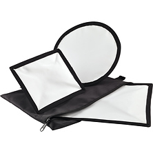 Erin Manning PocketBox Educational Flash Softbox Kit Image 0